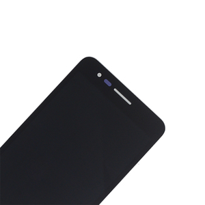 Image 4 - 5.0 بوصة الأصلي ل LG K4 2017X230 X230i X230K X230DSF شاشة إل سي دي باللمس شاشة مع إطار طقم تصليح استبدال + أدوات