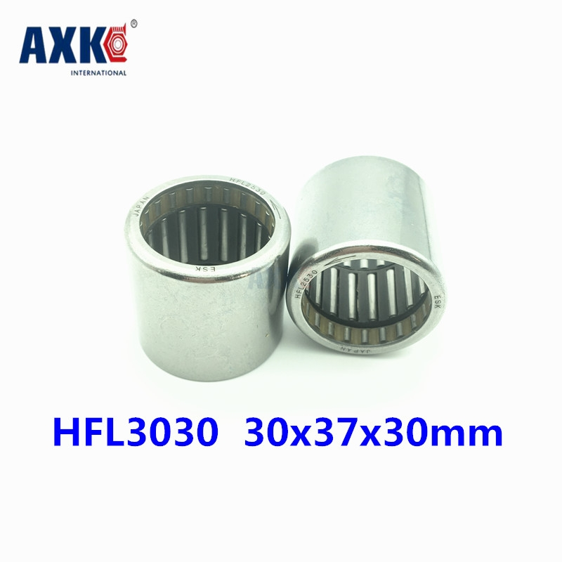 2017 Direct Selling Rolamentos Hfl3030 (fcb-30) One Way Clutches Roller Type (30x37x30mm) Drawn Cup Pin Coupling Needle Bearing na4910 heavy duty needle roller bearing entity needle bearing with inner ring 4524910 size 50 72 22