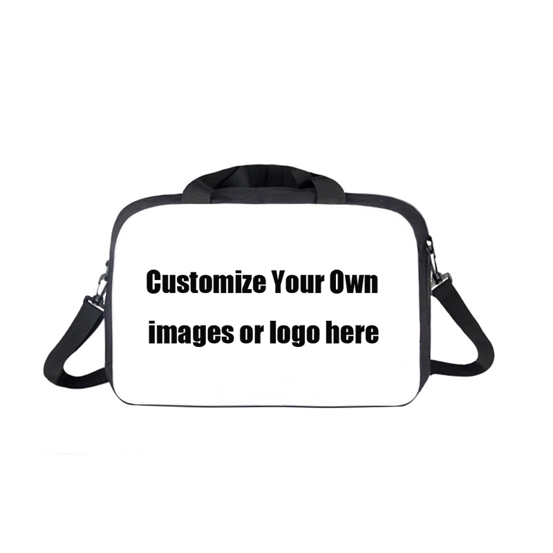 Customized Image Logo Travel Bag Luggage Bags Large Duffle Hand Carry Baggage New Duffle Women and Men Shose Pocket Travel Bag