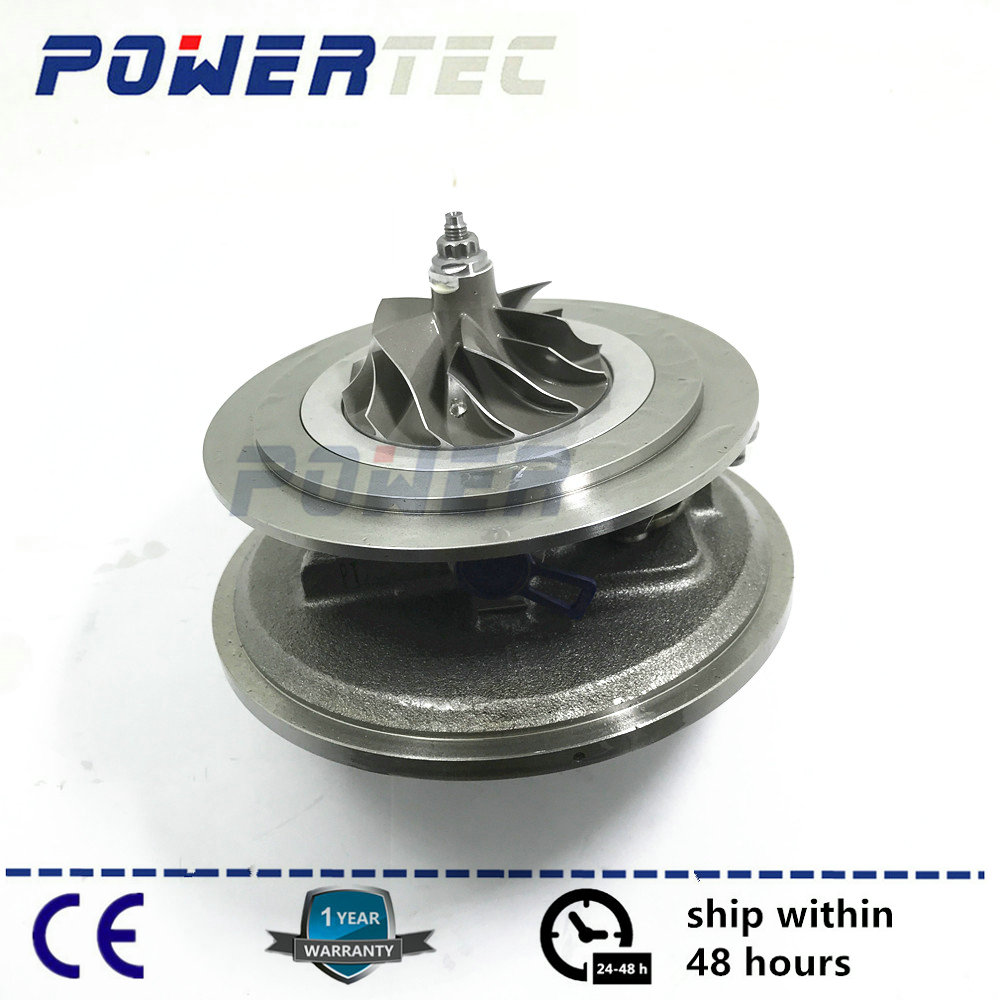 Core turbine GTB2260VK turbo charger cartridge CHRA For Volkswagen Marine / Touareg 3.0 TDI 769909-0010 769909 059145722R turbo turbovharger gt1749v 724930 720855 turbolader core cartridge for volkswagen touran 2 0 td 103kw turbo chra kit 03g253014hx