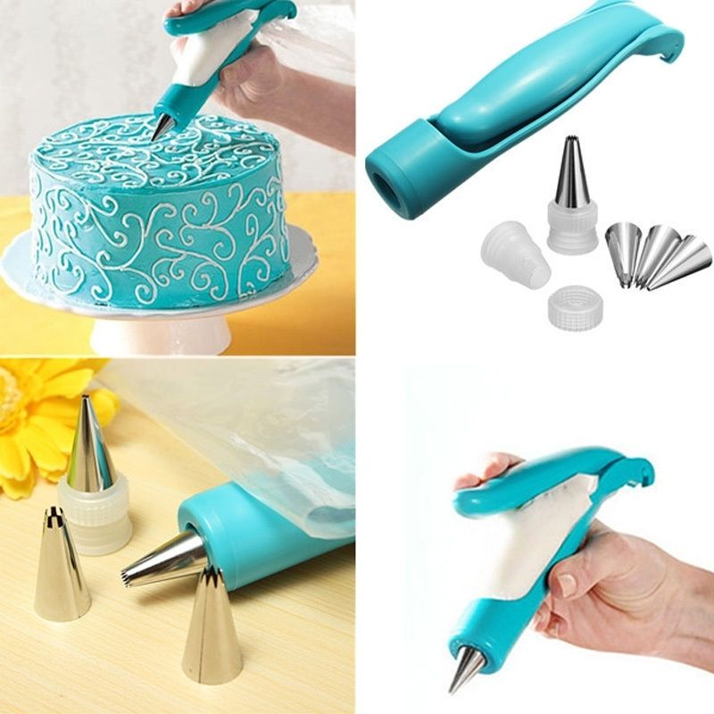 Cake Decorating Tool Set