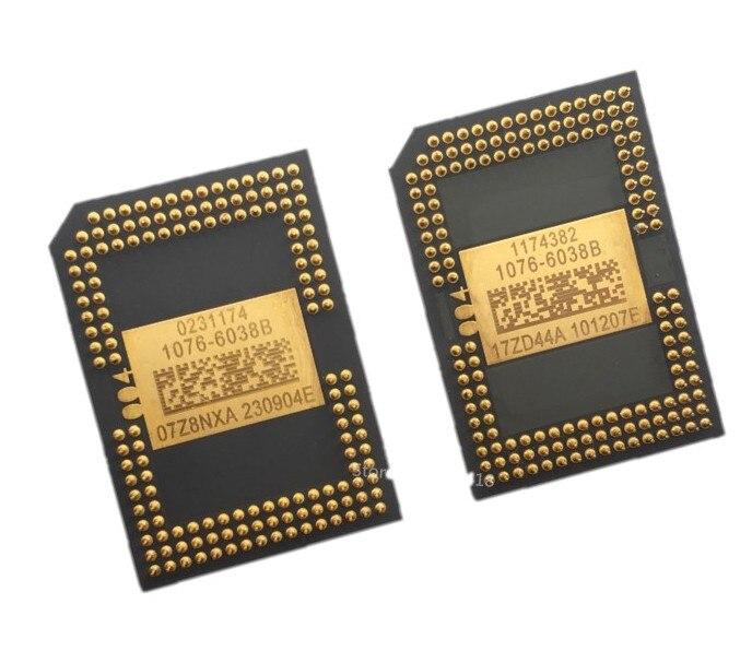 все цены на 1076-6139B100% New Original DLP Projector DMD Chip fit for BENQ MX761/MX762ST/EP3225D/ MX613ST/MP670/MX760/ projectors DMD Chip онлайн