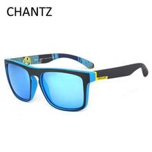 Vintage plastmasas polarizētas saulesbrilles sievietēm vīriešiem retro sporta aizsargbrilles vadītāja kvadrātveida saulesbrilles UV400 Lunette De Soleil Homme