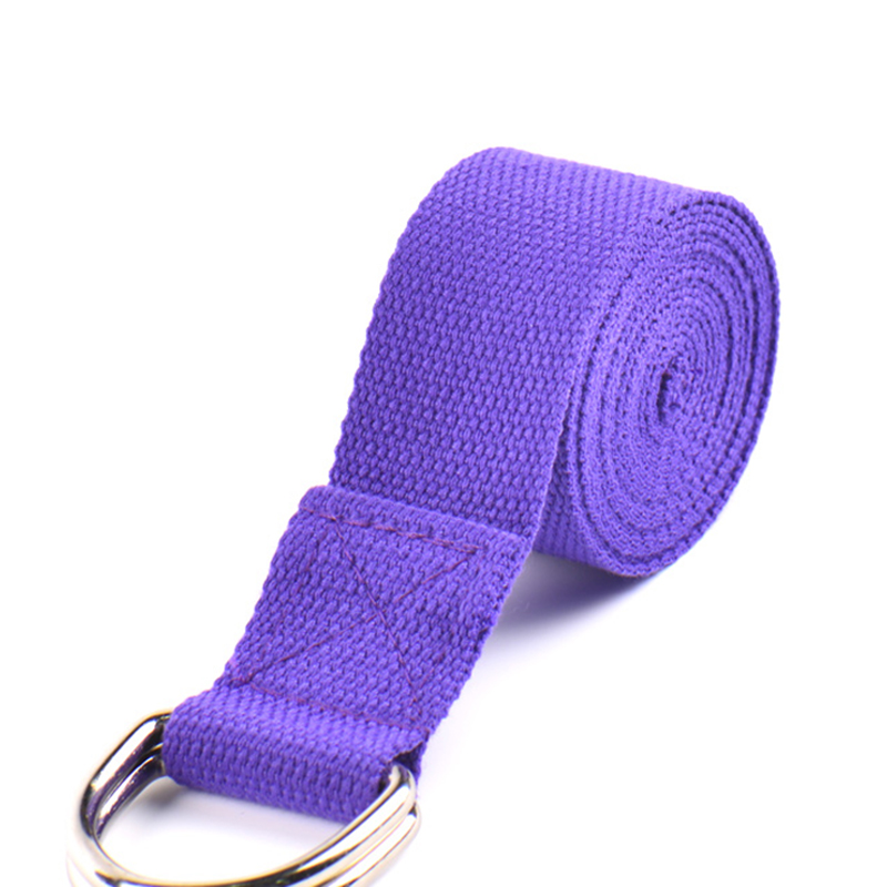 Hot Resistance Bands Gym Strength Equipment 183 CM Natural Cutton Latex Elastic Yoga Bands Yoga Rubber Loops Sport Pilates