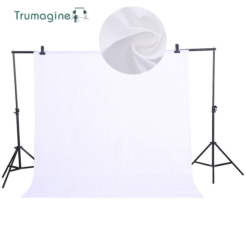 1.6*4M/5.2*13ft Photo Studio Background Screen Photography Backdrops Backgrounds Non woven Fabric Chroma Key White Screen supon 6 color options screen chroma key 3 x 5m background backdrop cloth for studio photo lighting non woven fabrics backdrop
