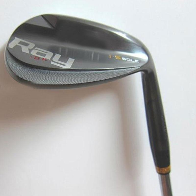 цена на NEW Golf Clubs Wedge Romaro Ray SX I.5 Golf wedge 48 50 52 54 56 58 Degree steel Golf shaft Romaro Clubs Free shipping