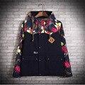 ALMOSUN Mens Fashion Jaquetas E Casacos Jaqueta Outwear Windbreaker Plus Size M XXXL