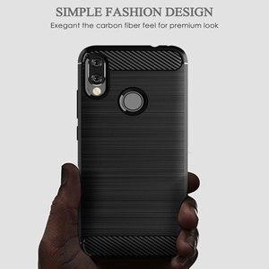Image 2 - เคสโทรศัพท์สำหรับ Xiaomi Redmi 7 ซิลิโคนเกราะทนทาน Soft Xiomi Redmi Note 7 Pro 7 S Note7 Note7s 7Pro Redmi7 Fundas Coque