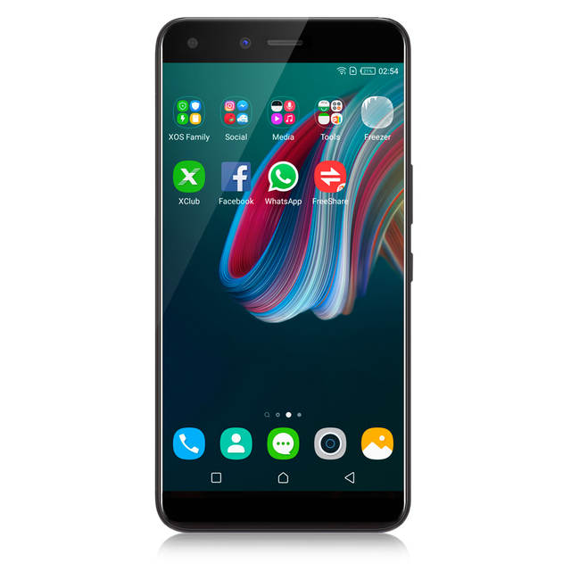 US $249 99 |Infinix Zero 5 Helio P25 Octa Core 4G Mobilephone Android 7 0  5 98 inch 6GB RAM 64GB ROM Smartphone Dual Rear Cam Touch Sensor-in Mobile