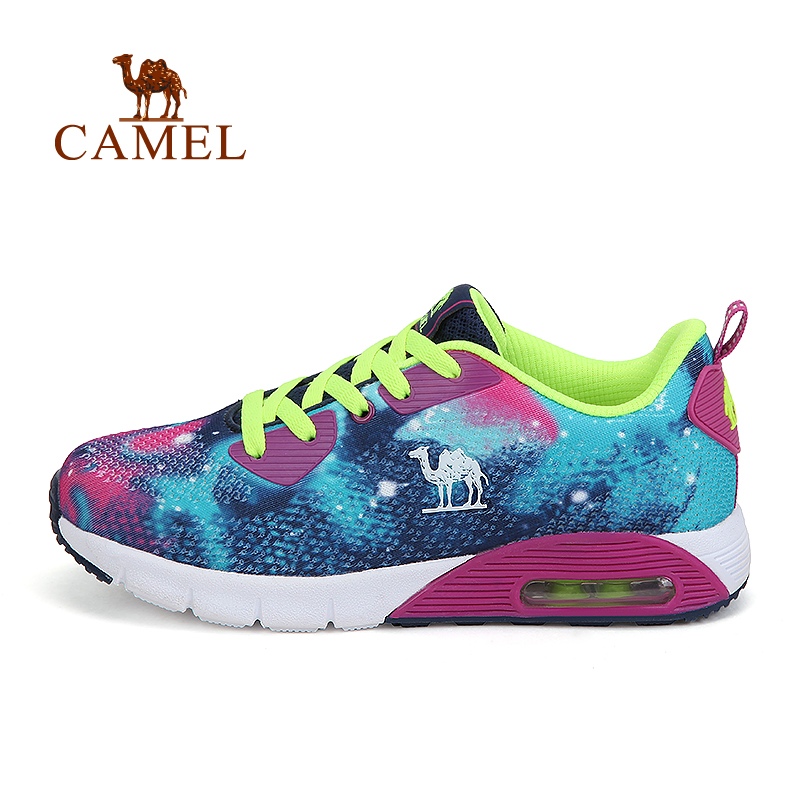 Camel camel for outdoor Women off-road running shoes breathable sport shoes female running shoes camel men s outdoor shoes 2016 new design outdoor off road running shoes men comfortable shock absorption sports running shoes