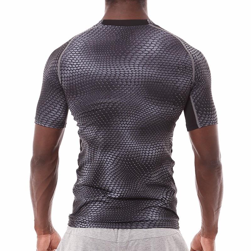 Serpentine Men's T-Shirt 2