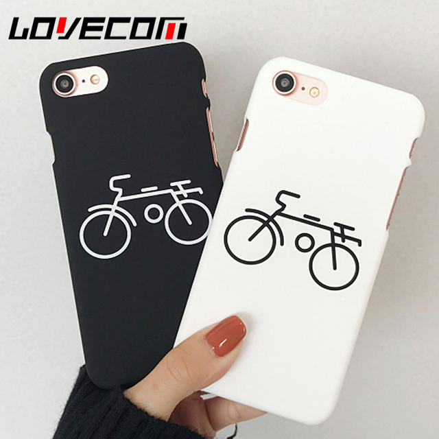 coque de velo iphone 6