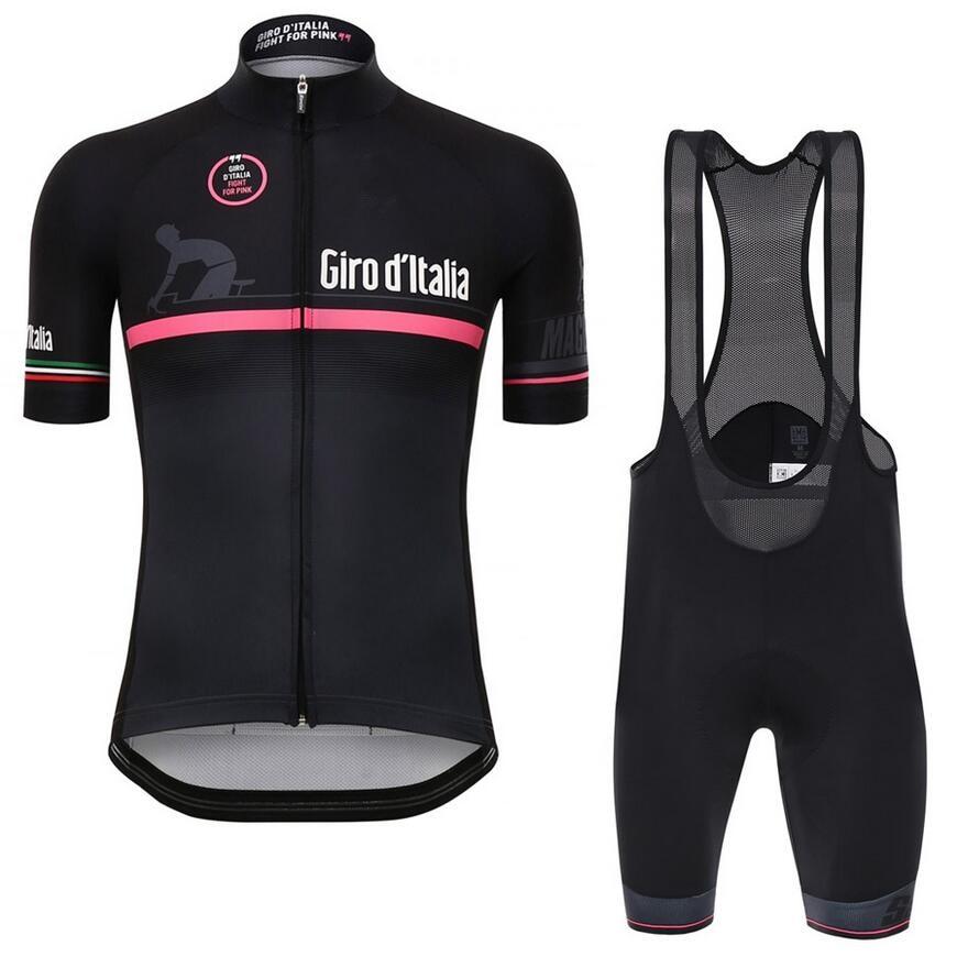 Prix pour Tour De Italie D'ITALIA 2016 Vélo Jersey à manches courtes vélo shirt Vélo vêtements de vélo Vêtements Ropa Ciclismo usage d'été