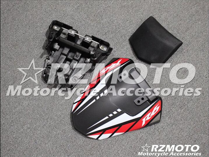 ACE KITS Motorcycle Fairing Rear Seat Cover For YAMAHA YZF R6 2008-2016 ACE NO.1021