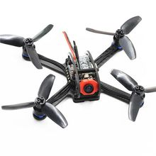 X3 130 Mini Racing 4 Axies BIFRC FPV Quadcopter Drone 2.5mm F3 Brushless ESC dengan FRSKY