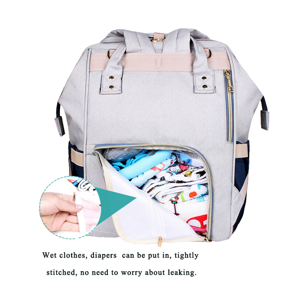 40 Colors Large Capacity Diaper Bag Mummy Maternity Nappy Nursing Baby Bags Travel Backpacks Women s 40 Colors Large Capacity Diaper Bag Mummy Maternity Nappy Nursing Baby Bags Travel Backpacks Women's Fashion Bag for Baby Care