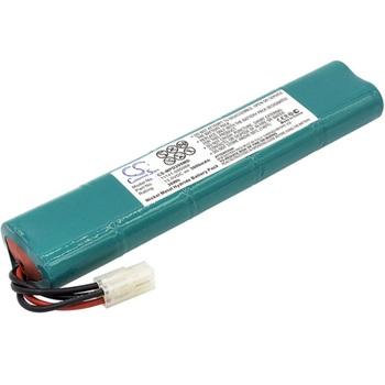 Battery for Metronic Physio-Control Lifepak 20 Defibrillator NI-MH Rechargeable Accumulator Replacement 11141-000068 12V 3000mAh