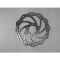 Brake Disc Pad For ULTRA Electric Scoooter