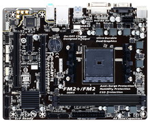 Оригинальные аутентичные компьютерные платы для gigabyte ga-f2a58m-ds2 обновленная версия f2a68hm-ds2 поддерживает usb3.0