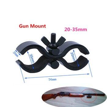 Мини-фонарь, Охотничья камера FHD 1080 P, Экшн-камера для винтовки, водонепроницаемая охотничья камера, пистолет, видео регистратор, видеокамера...