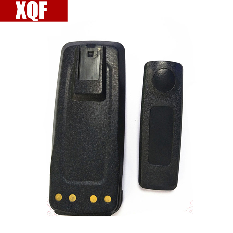XQF PMNN4065 PMNN4066 1800mAh Battery For Motorola MotoTRBO DR3000 DP3400 Radio