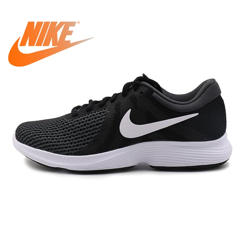 Original 2018 NIKE REVOLUTION 4 Womens Running Shoes Breathable DMX Sneakers New Outdoor Sports Daily Casual Comfortable ShoesOriginal 2018 NIKE REVOLUTION 4 Womens Running Shoes Breathable DMX Sneakers New Outdoor Sports Daily Casual Comfortable Shoes