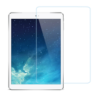 Transparent Clear 9H Hardness Anti Shatter Tempered Glass Screen Protector Explosion Proof Film For Cube Talk