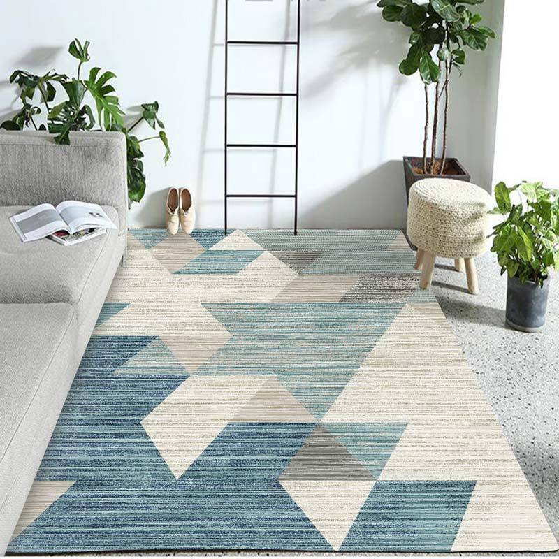 Ковры для гостиной, дома, спальни, Диванный кофейный столик, напольный коврик, нордические ковры и ковры, кабинет, большие индивидуальные коврики