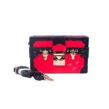 Neue Mode Mini PU Leder Umhängetaschen frauen Designer Marke Handtasche Damen Schulter Messenger Bags 2016