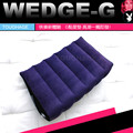 NEW toughage wedge-g Inflatable sex love cushion sex furniture sofa cushion sexmachine sex love games adult sex toys for couples