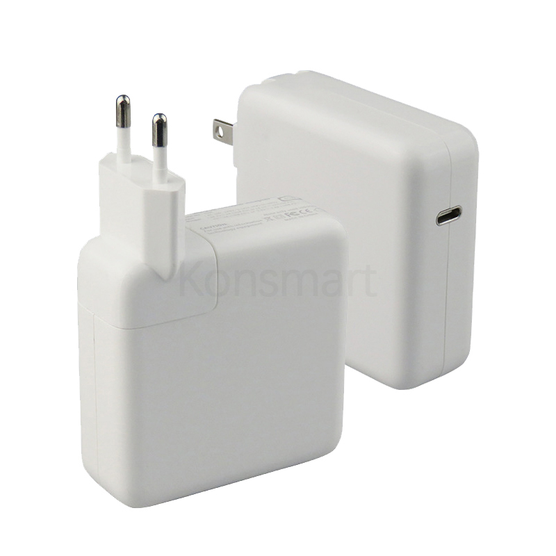 Original 61W USB-C PD Fast Charger for Apple 12 13 inch Macbook Air Pro Laptop A1706 A1708 A1718 A1989 A1932 iPad Power AdapterOriginal 61W USB-C PD Fast Charger for Apple 12 13 inch Macbook Air Pro Laptop A1706 A1708 A1718 A1989 A1932 iPad Power Adapter