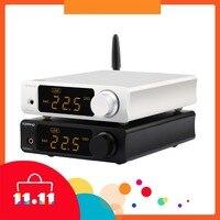 Придет DX3 PRO USB ЦАП Desktop Bluetooth декодирования amp AK4493 XMOS XU208 DSD512 жесткий решение выход на наушники AK4493 OPA1612