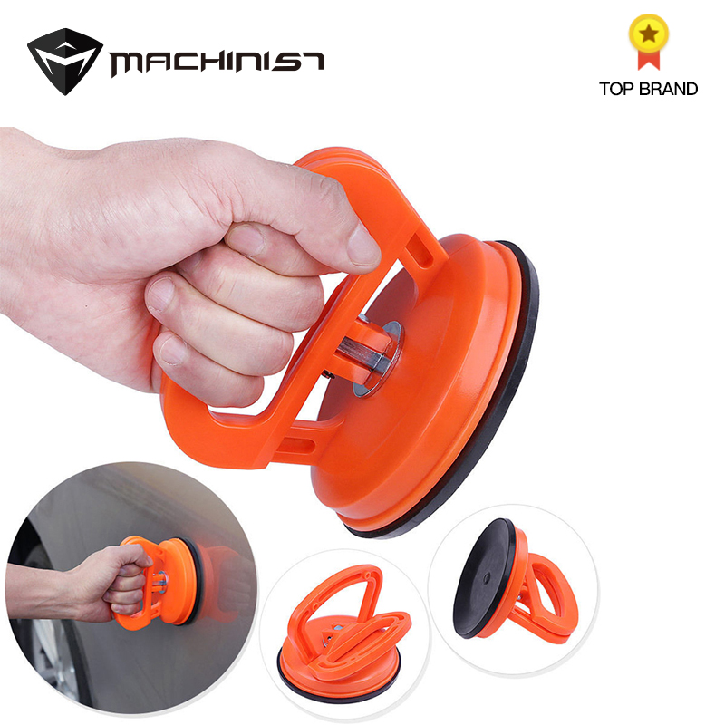 Car Dent Remover Puller Auto Body Dent Removal Tools Strong Suction Cup Car Repair Kit Glass Metal Lifter Locking Useful