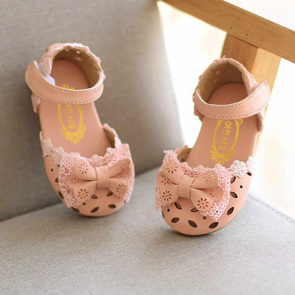 Детская обувь для малышей младенцев; элегантная обувь принцессы с бантом и цветочным принтом для маленьких девочек; zapatos mini melissa zapatos modis