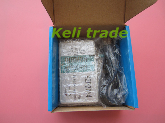 Free Shipping 1PCS EZP2014 Update from 2010 and 2013 high-speed USB SPI Programmer 24 25 93 EEPROM 25 flash bios vista WIN7
