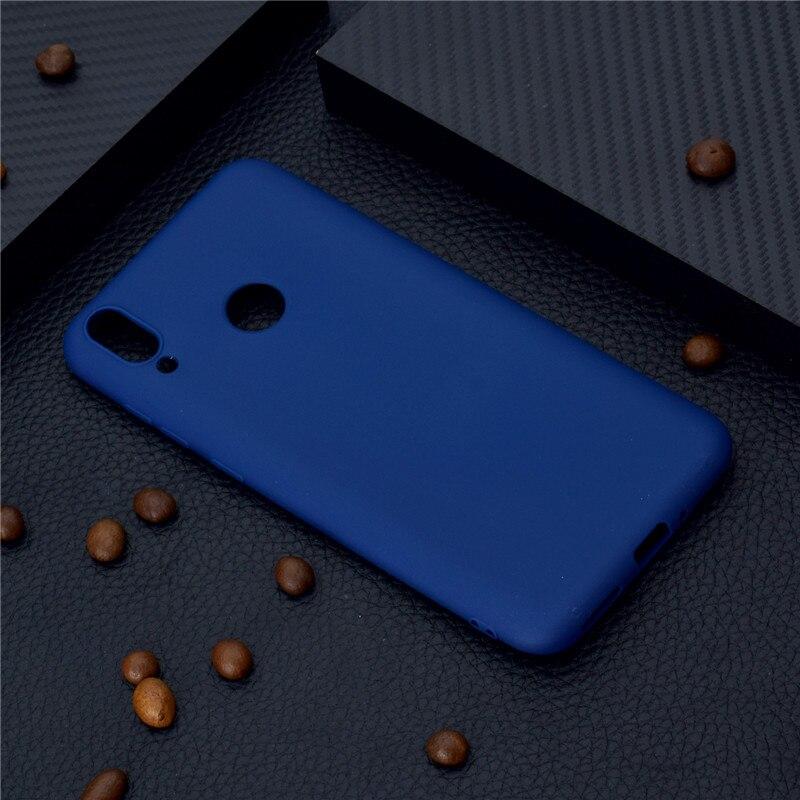 Huawei Honor 8C Case (30)