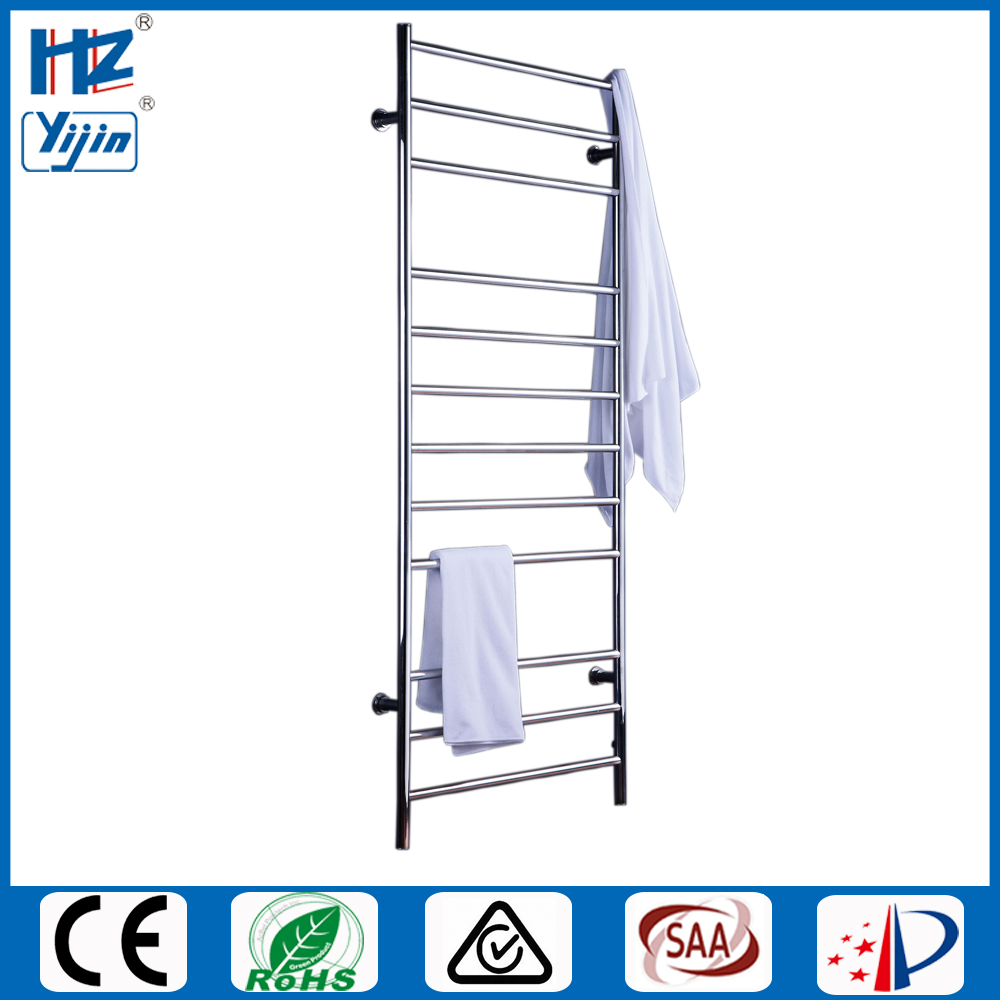 Big Size Stainless Towel Warmer Heated Towel Rack: Aliexpress.com : Buy 2019 Big Size Bathroom Towel Rail
