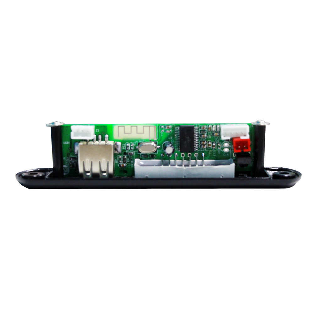 Detail Feedback Questions About 5v Micro Music Speaker With Dc Usb Power Supply Bluetooth Hands Free Lcd Screen Mp3 Tf Radio Decoder Board Audio Module