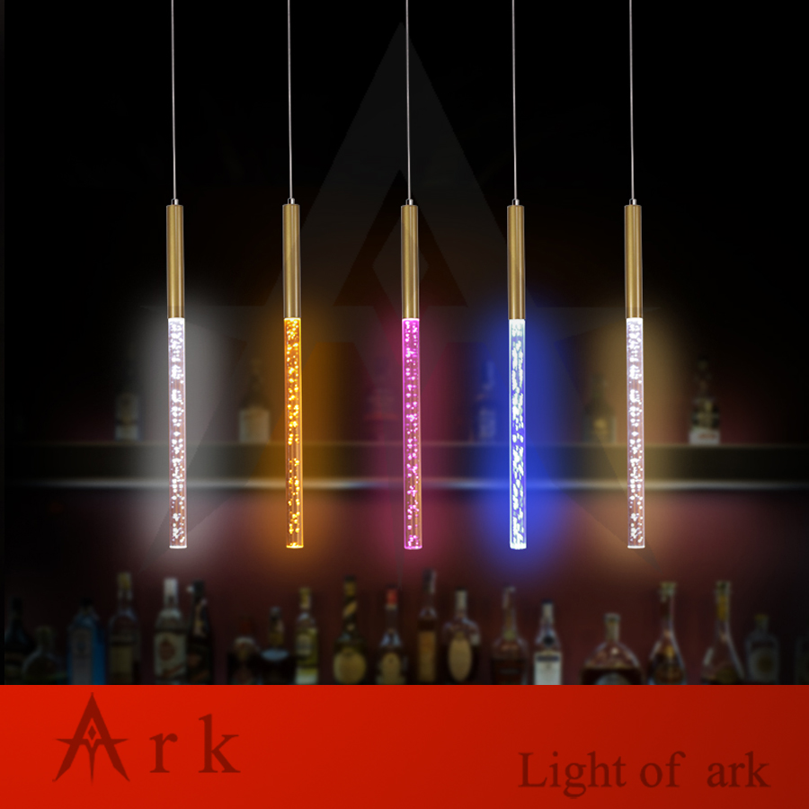 Dia 3cm Alüminium toplu 3W rəhbərlikli Kulon Lampası Xüsusi - Daxili işıqlandırma - Fotoqrafiya 6