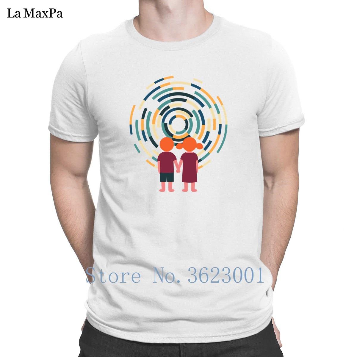 Печати Последние футболка для Для мужчин s время путешествия футболка веб-сайтов одноцветное Для мужчин s футболка для Для мужчин для отдыха...