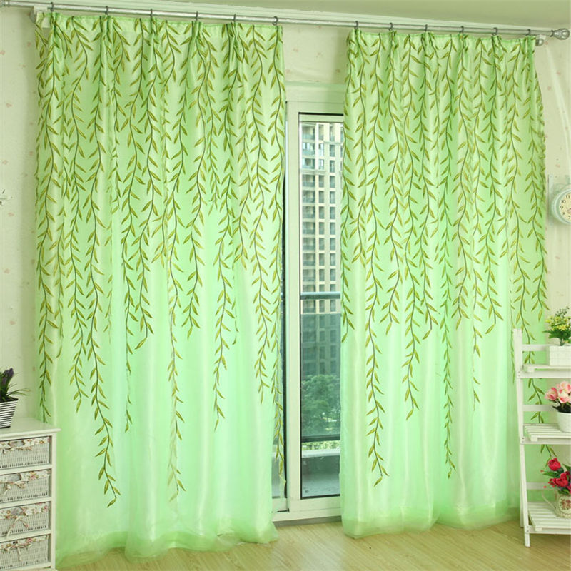 Cheap Grommet Curtains Promotion For Promotional