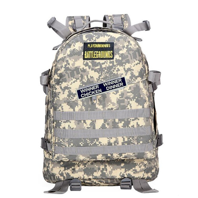 PUBG Level 1-3 Instructor Backpack