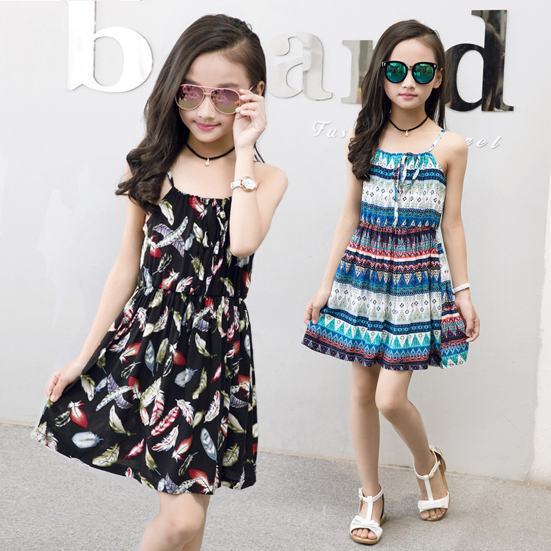 mrjmsl girl dress cheap 2018 fashion baby girl dress for