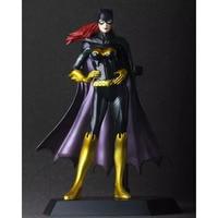 Batman Batgirl Batwoman Doll 1/8 scale painted figure PVC ACGN Action Figure Collectible Model Toy 18cm KT075