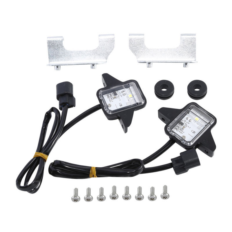 Tour Part LED Illuminated Entry Light For Honda Goldwing GL 1800 2018 motorbike Motorcycle Accessories Tour Part LED Illuminated Entry Light For Honda Goldwing GL 1800 2018 motorbike Motorcycle Accessories