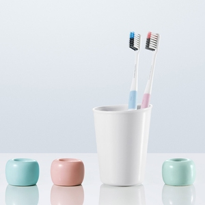 Image 2 - Xiaomi DOCTOR B Toothbrush Portable Dental Care Toothbrush Oral Hygiene Tooth Brush Soft Deep Cleaning Tool with Travel Box