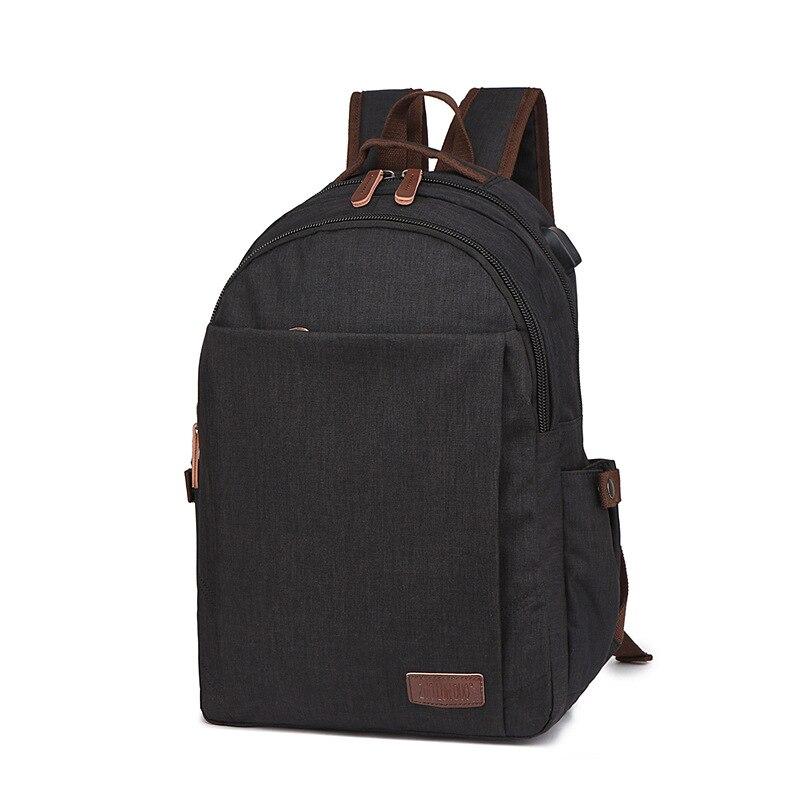 Sac à dos hommes école étudiant Loptop sacs à dos pour IPAD cadeau USB sac à dos voyage Daypacks Mochila Hombre sac à dos pour homme