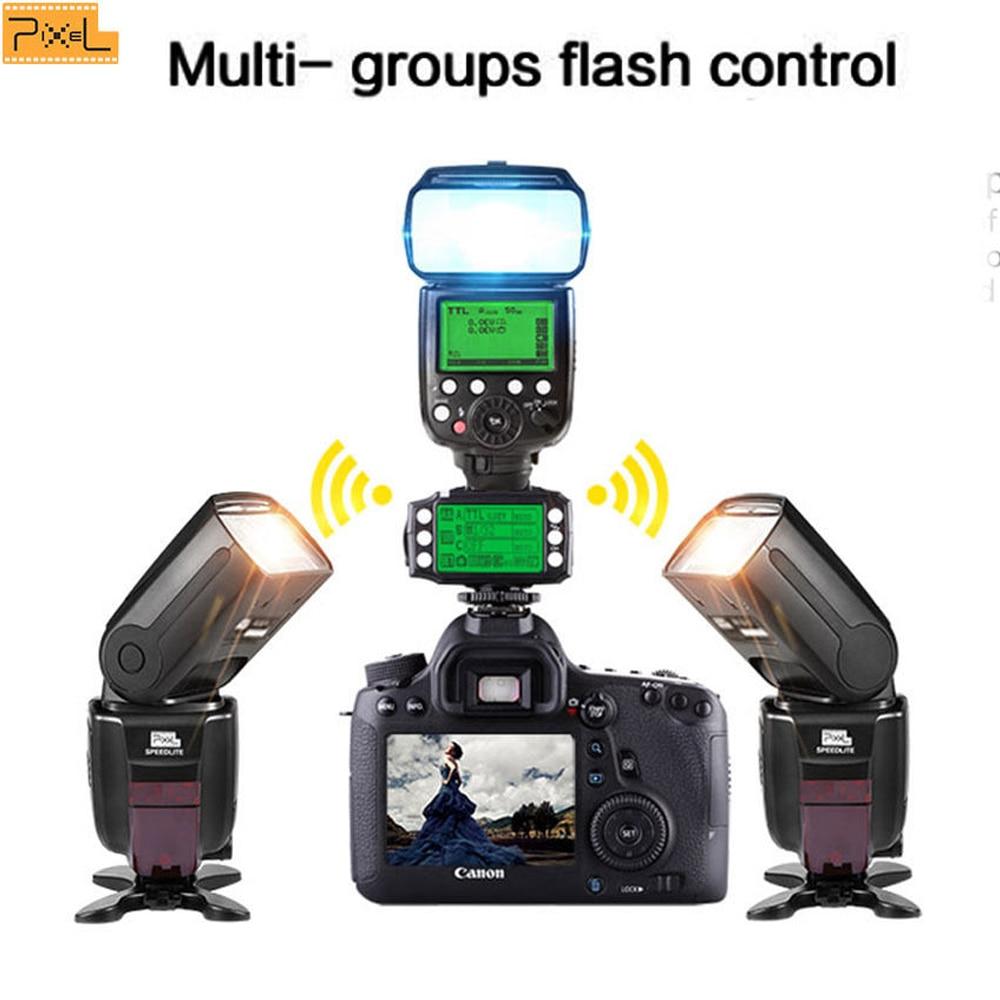 Pixel King Pro για Canon 6D 7D 50D 40D 30D 20D 10D 650D 1100D - Κάμερα και φωτογραφία - Φωτογραφία 6