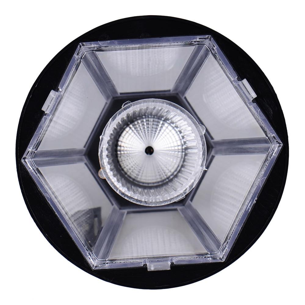 2 stücke Led Solar licht Freien solarleuchten lampe Power LED Pfad 2 ...
