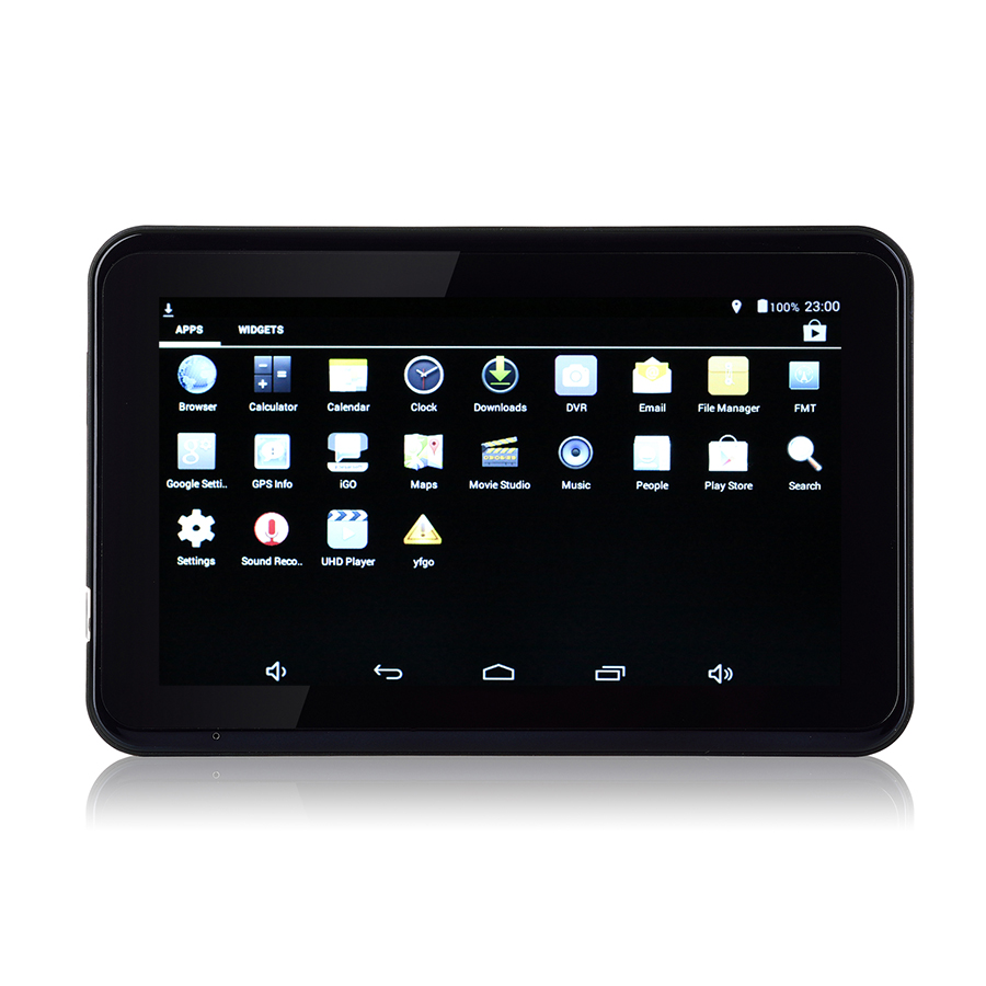 7-inch-GPS-Car-Truck-Vehicle-Android-WiFi-AVIN-Rear-View-Camera-Parking-GPS-DVR-Camcorder (2)